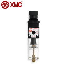 XFRU4_Air Filter Regulator_X Series Air Source Treatment Units_XMC (HUAYI) Pneumatic