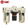 AC4000-03/04/06_Air Triple-Link Unit (3 Combination Unit, F+R+L)_A Series Air Source Treatment Units_XMC (HUAYI) Pneumatic